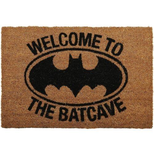 Batman lábtörlő