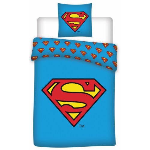 Superman ágyneműhuzat garnitúra