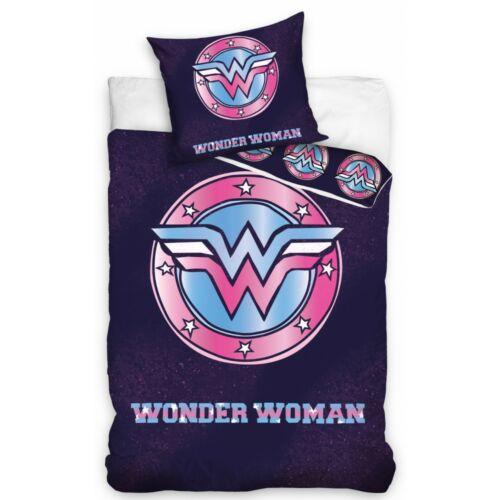 Wonder Woman ágyneműhuzat garnitúra