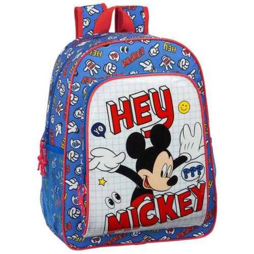 Mickey egér iskolatáska, hátizsák