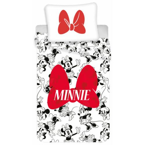 Minnie egér ágyneműhuzat garnitúra