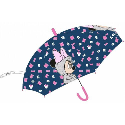 Minnie Egér gyerek félautomata esernyő