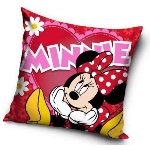 Minnie egér díszpárna
