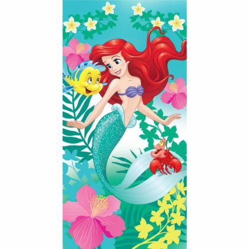 Disney Hercegnők törölköző, fürdőlepedő