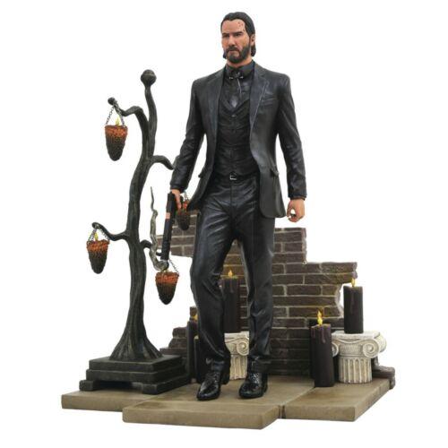 John Wick figura