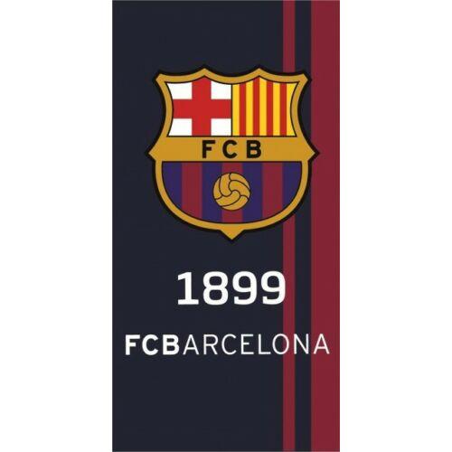 FC Barcelona törölköző, fürdőlepedő