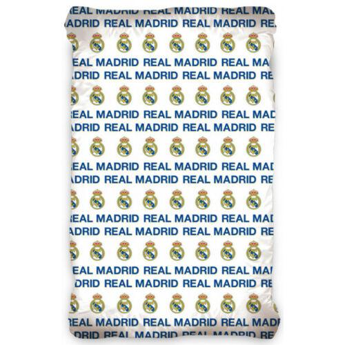 Real Madrid gumis lepedő