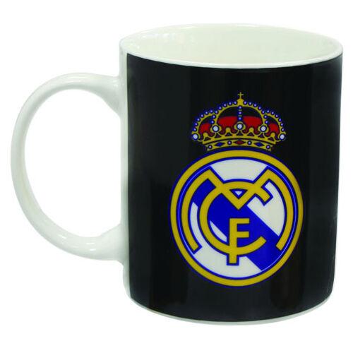 Real Madrid bögre - Címer