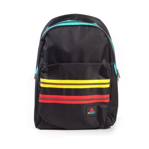 PlayStation hátizsák - Retro Logo