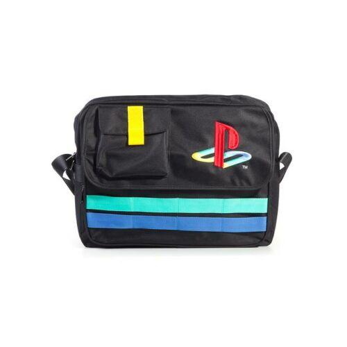 PlayStation válltáska - Retro Logo