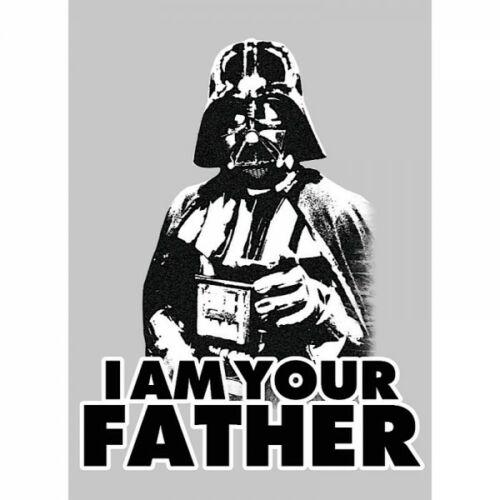 Star Wars hűtőmágnes - Darth Vader: I Am Your Father