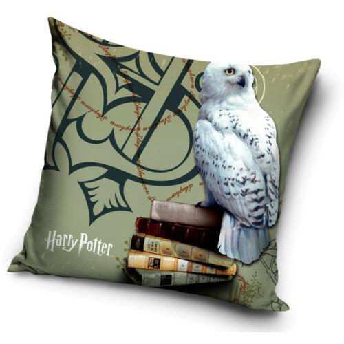 Harry Potter párnahuzat - Hedwig
