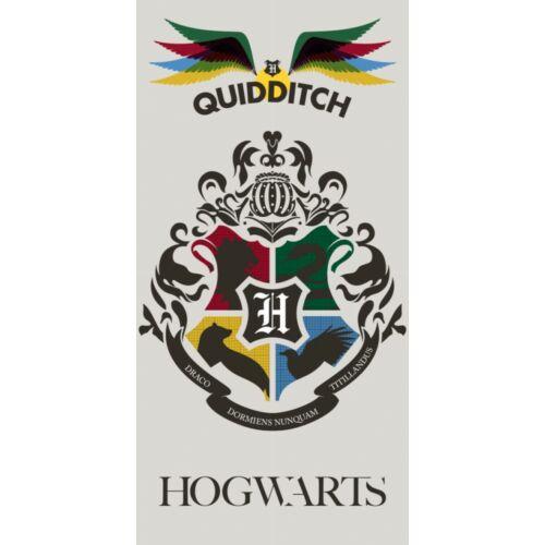 Harry Potter törölköző, fürdőlepedő - Hogwarts