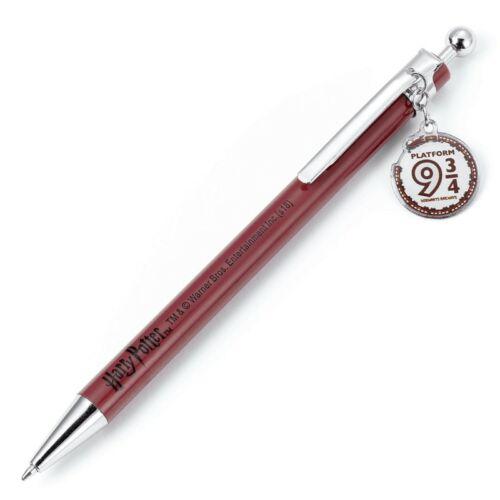 Harry Potter toll - 9 és ¾ vágány