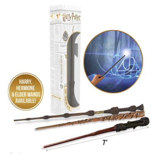 Harry Potter világító varázspálcák - Több változatban
