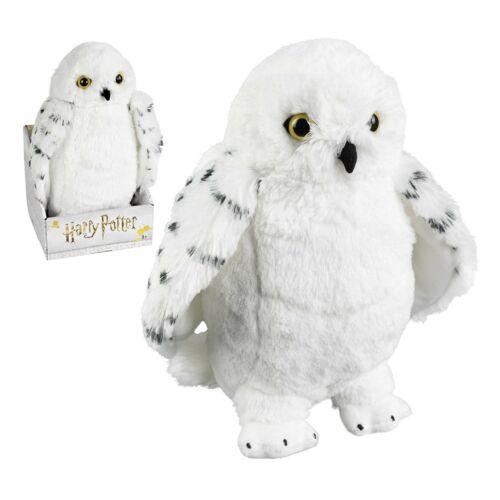 Harry Potter Hedwig plüss figura