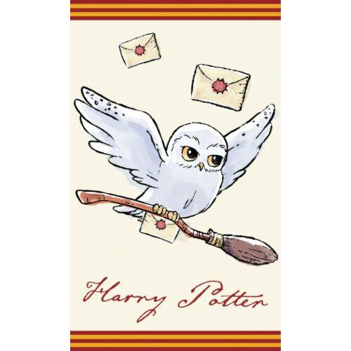 Harry Potter kéztörlő, arctörlő törölköző - Hedvig