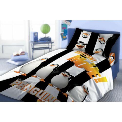 A Madagaszkár pingvinjei ágynemű garnitúra