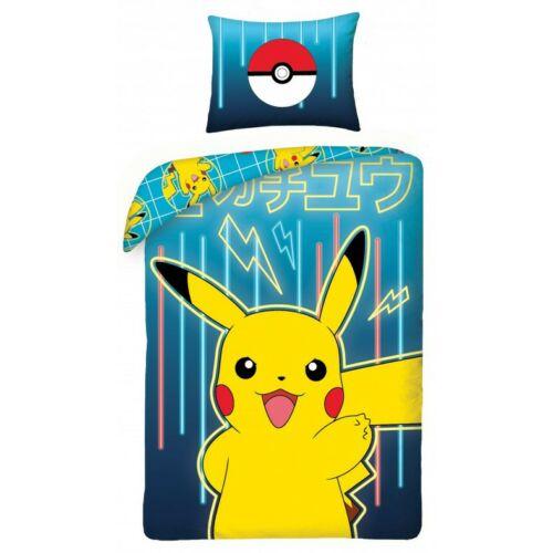 Pokémon ágynemű garnitúra