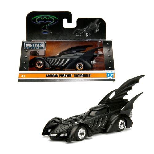 Batman: Mindörökké Batman Batmobile fém autómodell 1/32