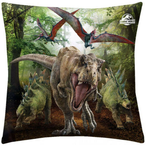 Jurassic World díszpárna