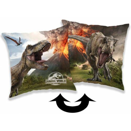Jurassic World párnahuzat