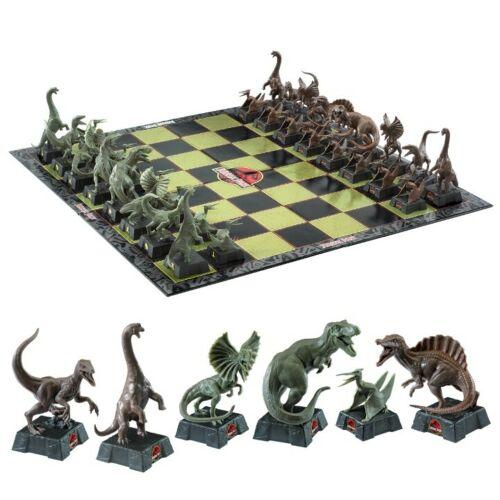 Jurassic Park sakk-készlet