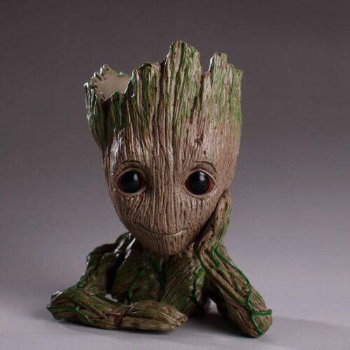 Baby Groot virágtartó, tolltartó
