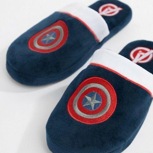 Marvel Amerika Kapitány papucs