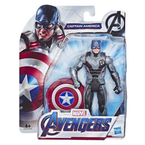 Bosszúállók: Végjáték Amerika kapitány figura 15 cm-es