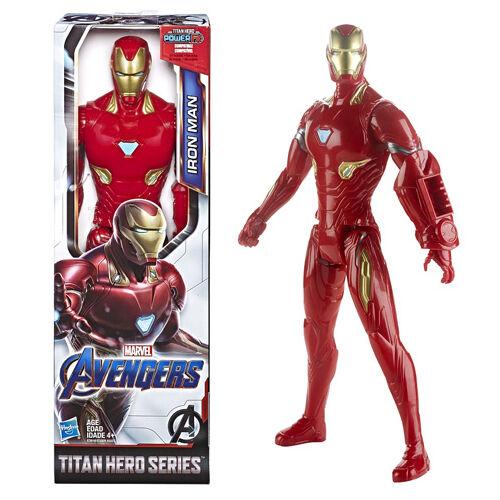 Bosszúálló: Végjáték Titan Hero Vasember figura 30 cm-es
