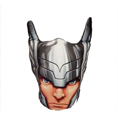 Bosszúállók Thor plüss forma párna