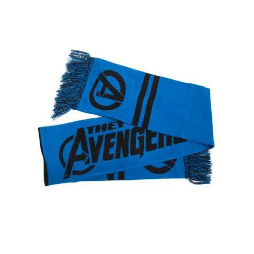 Marvel Bosszúállók sál