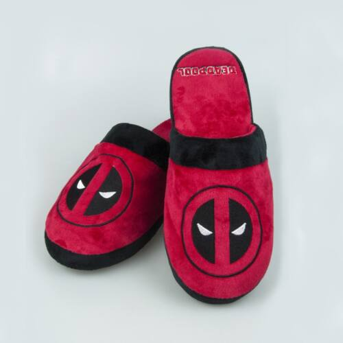 Deadpool férfi papucs