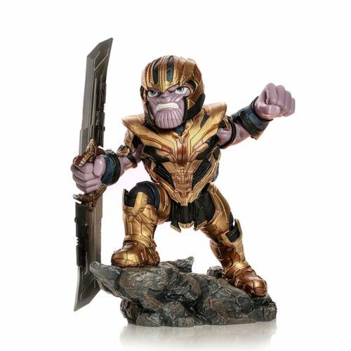 Bosszúállók: Végjáték Thanos figura - Minico