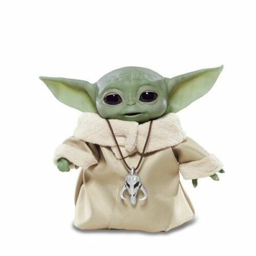Star Wars The Mandalorian Baby Yoda figura