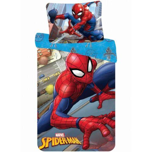 Pókember ágyneműhuzat garnitúra