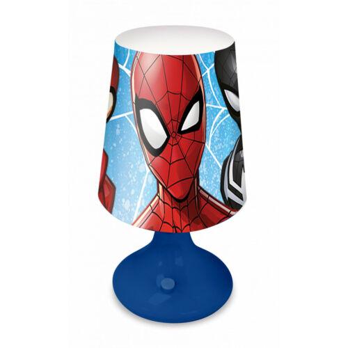 Pókember mini LED lámpa