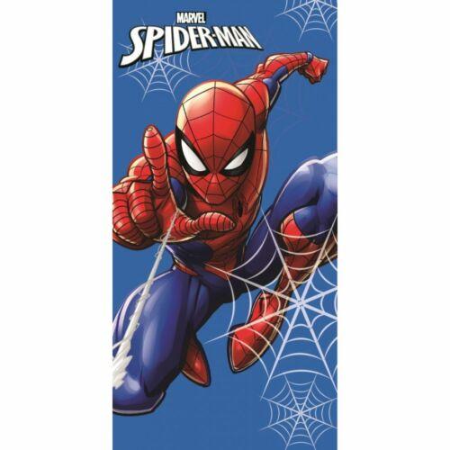 Marvel Pókember törölköző, fürdőlepedő