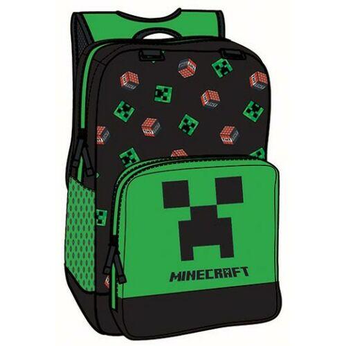Minecraft iskolatáska, hátizsák