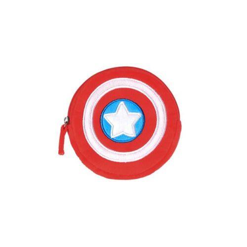 Marvel Amerika Kapitány érme pénztárca