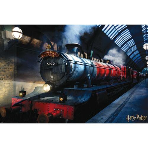 Harry Potter plakát - Hogwarts Exress