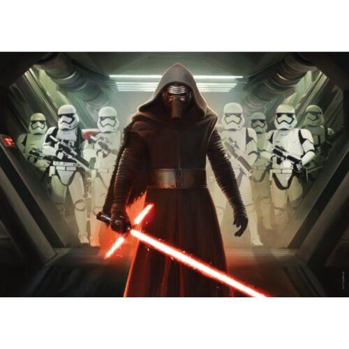 Star Wars Kylo Ren 3D plakát
