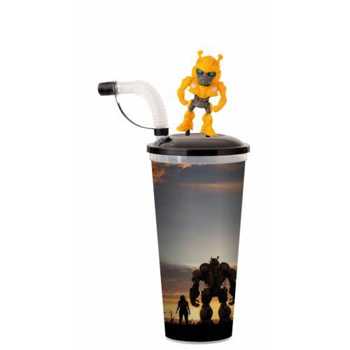Űrdongó pohár és Űrdongó mozgatható topper