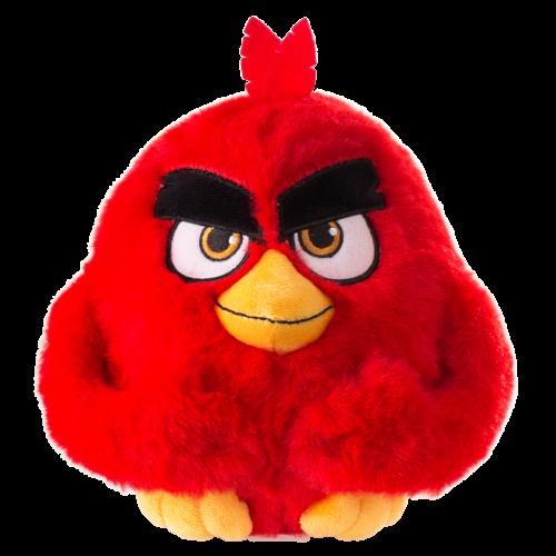 Angry Birds 2 plüss - Red