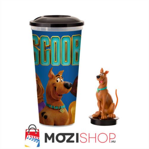 Scooby-Doo ajándékok rendelése