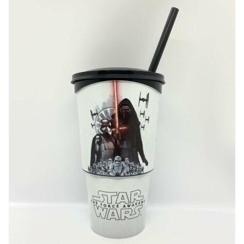 Star Wars: Az ébredő Erő pohár