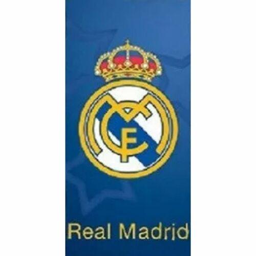 Real Madrid törölköző, fürdőlepedő