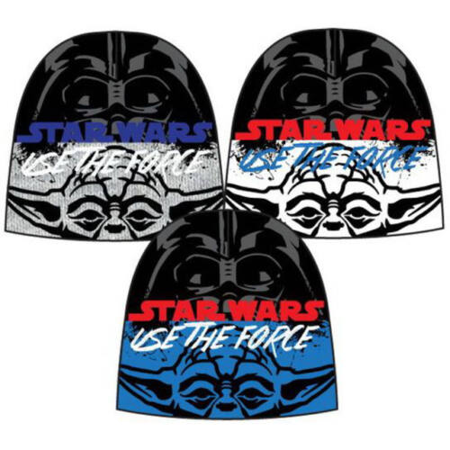 Star Wars sapka - Darth Vader és Yoda