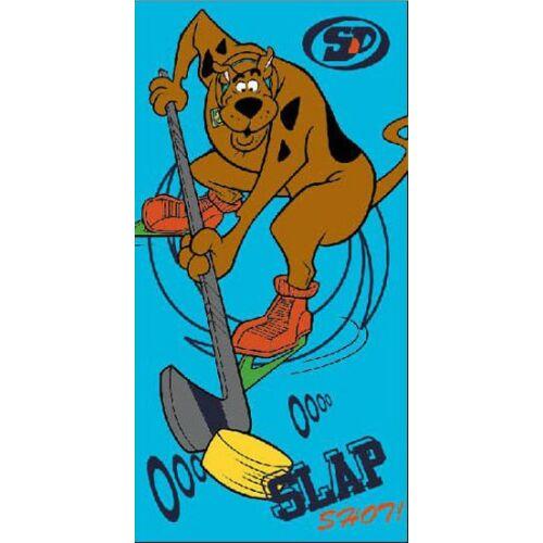 Scooby-Doo törölköző, fürdőlepedő
